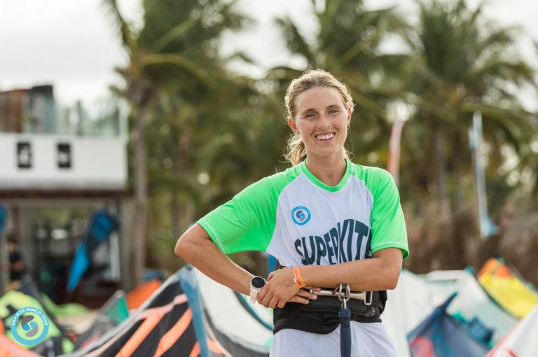 Image for GKA Freestyle Super Grand Slam Ilha do Guajiru Day 4