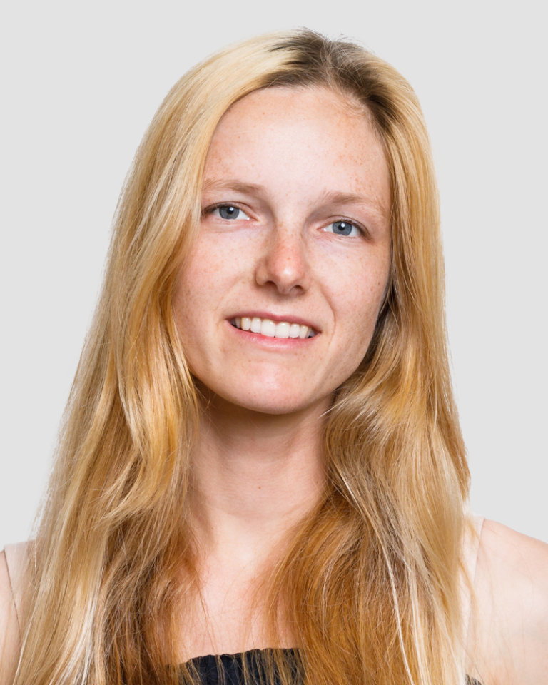 Alexandra Mercader