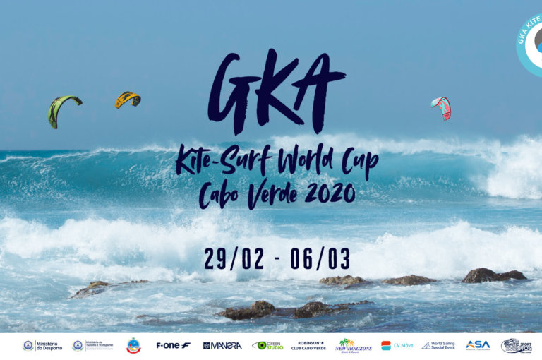 Image for The GKA Kite-Surf World Cup in Cape Verde