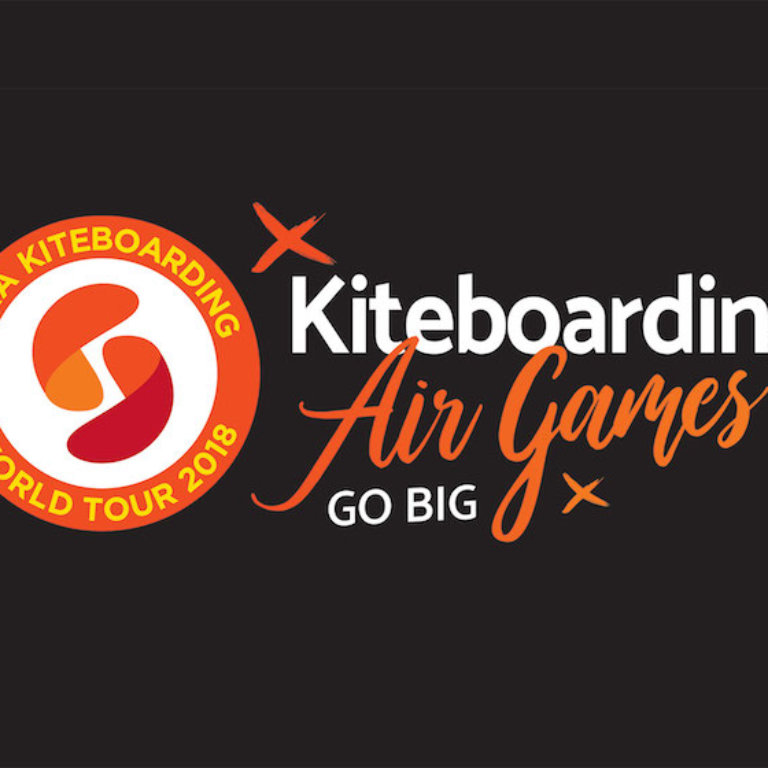 GKA Kiteboarding World Tour: AIR GAMES