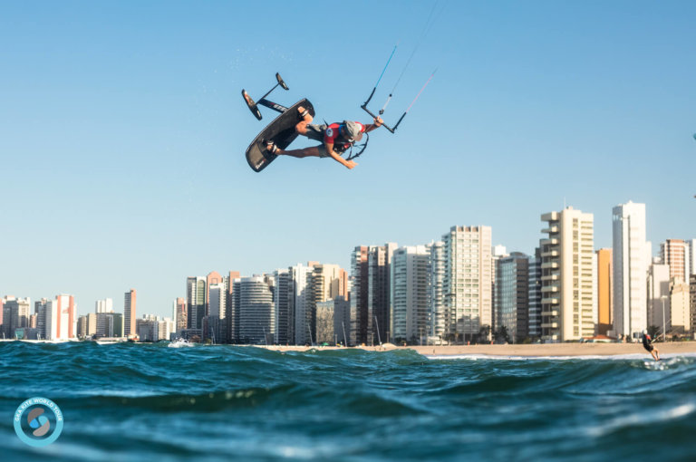 Image for Superfoil Fortaleza 2020 Day 2