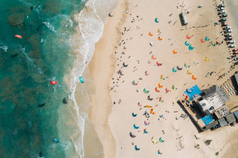 Image for GKA Kite-Surf World Cup Cape Verde – registration day