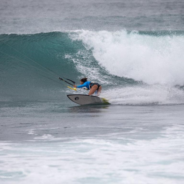 GKA Cape Verde - GKA Kite-Surf World Tour 2018 - Moona Whyte
