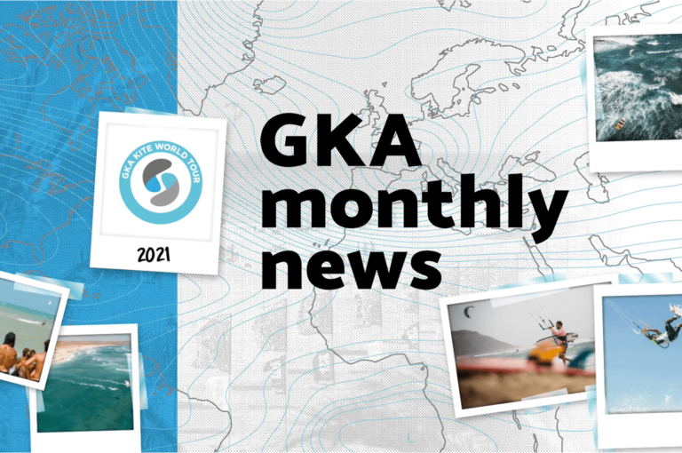 Image for The GKA News Show Episode One is live!