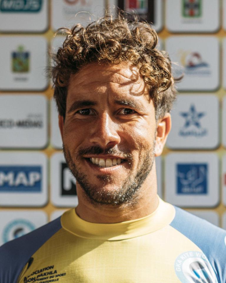Yassine Bouceta