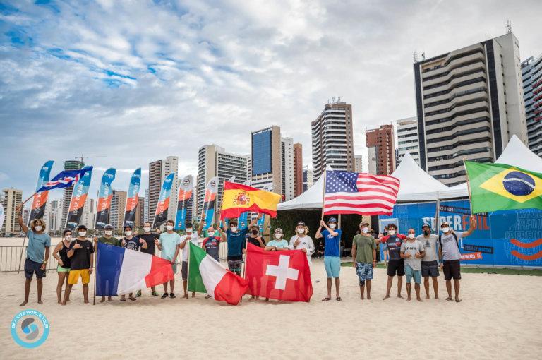 Image for Superfoil Fortaleza 2020