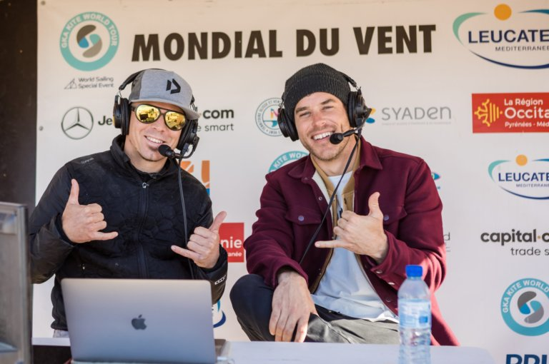 Image for GKA Freestyle World Cup – event updates and changes
