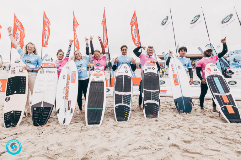 Image for GKA Kite-Surf World Cup Sylt 2021 – The Grand Finale