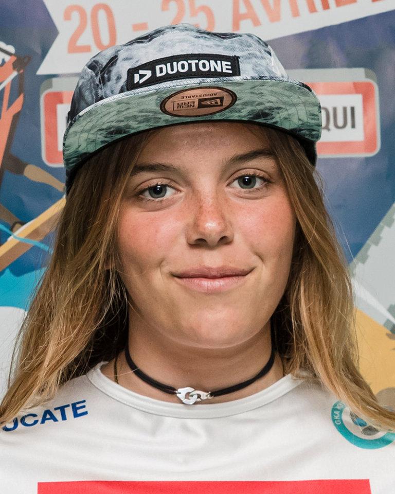 Romy Piveteau