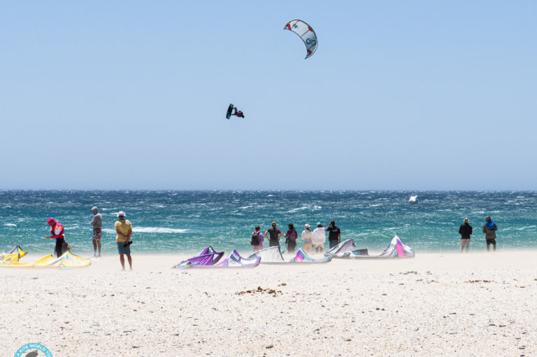 Image for GKA Freestyle World Cup Tarifa 2021 | FLIGHT TO THE FINALS
