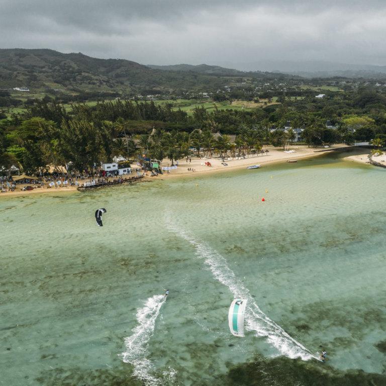 GKA Kite World Cup Mauritius 2019
