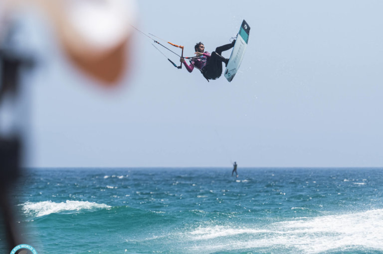 Image for GKA Freestyle World Cup Tarifa 2021 | DAY ONE