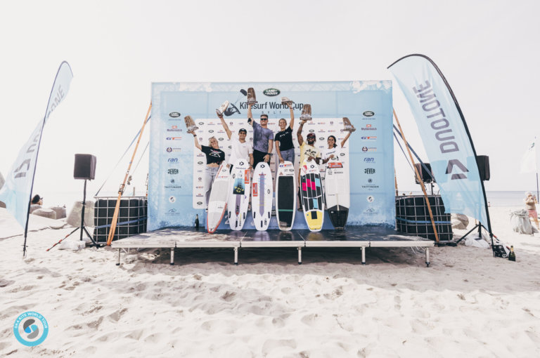 Image for GKA Kite-Surf World Cup Sylt 2021 | THE AFTERMATH