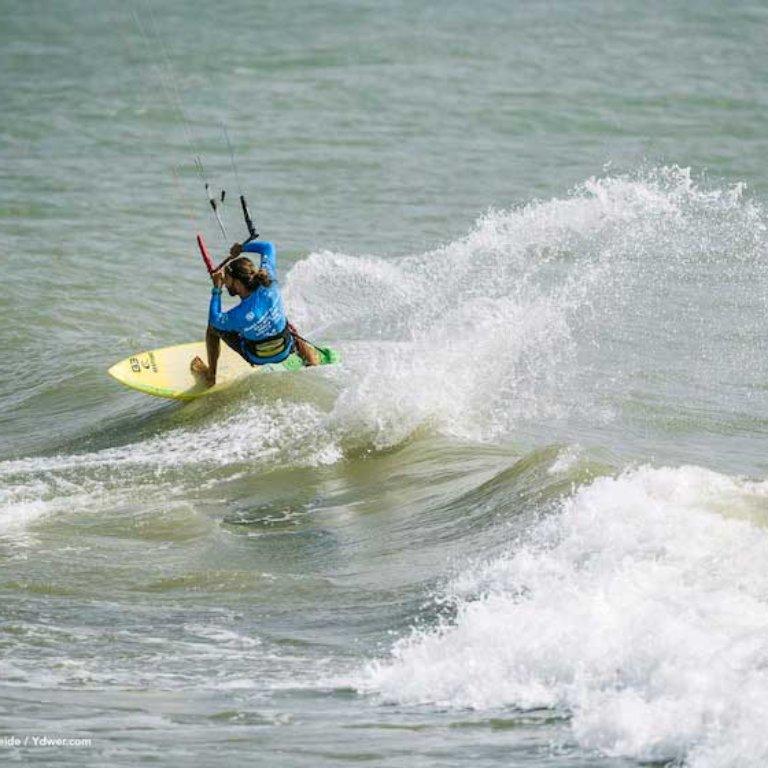 GKA Kite-Surf World Tour Dakhla 2017