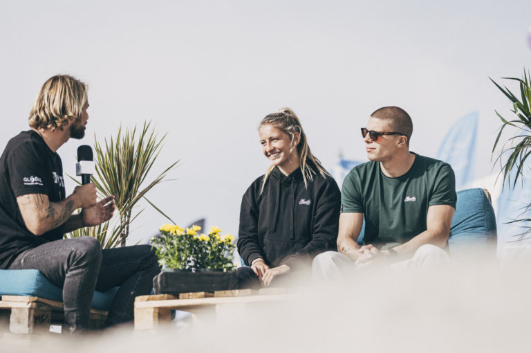 Image for GKA Kite-Surf World Cup Denmark 2021 | Day Two